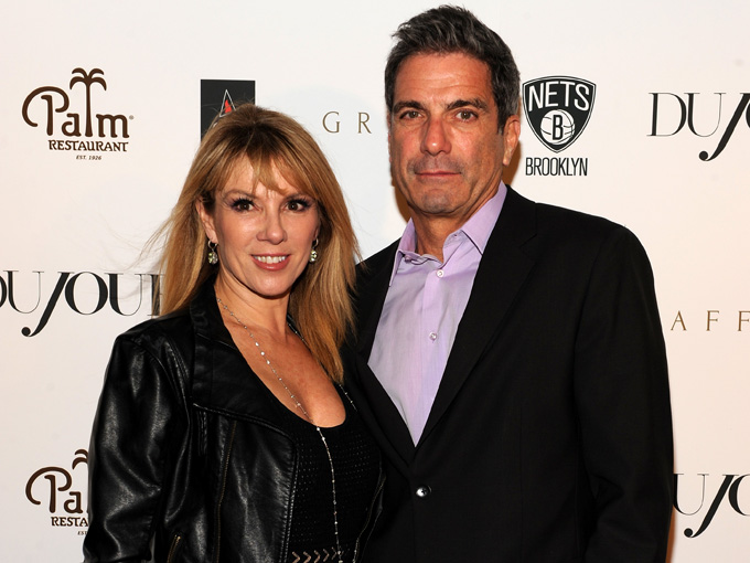 mario and ramona singer