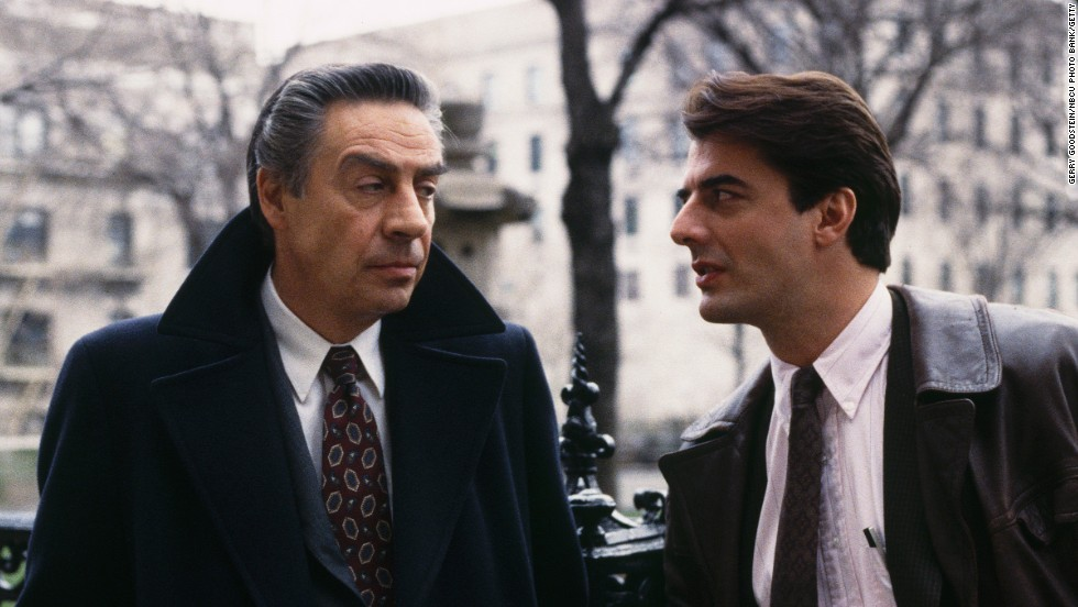 dirty dancing - jerry orbach