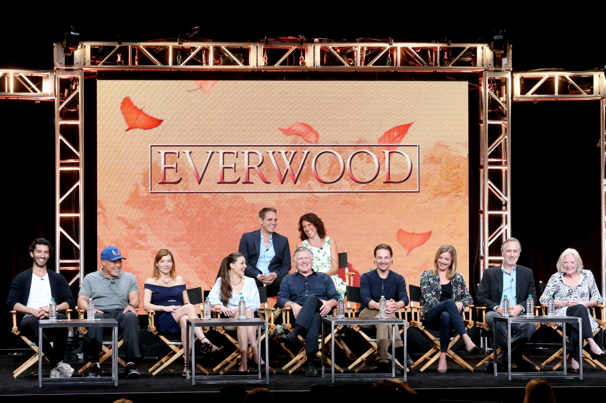 everwood getty images