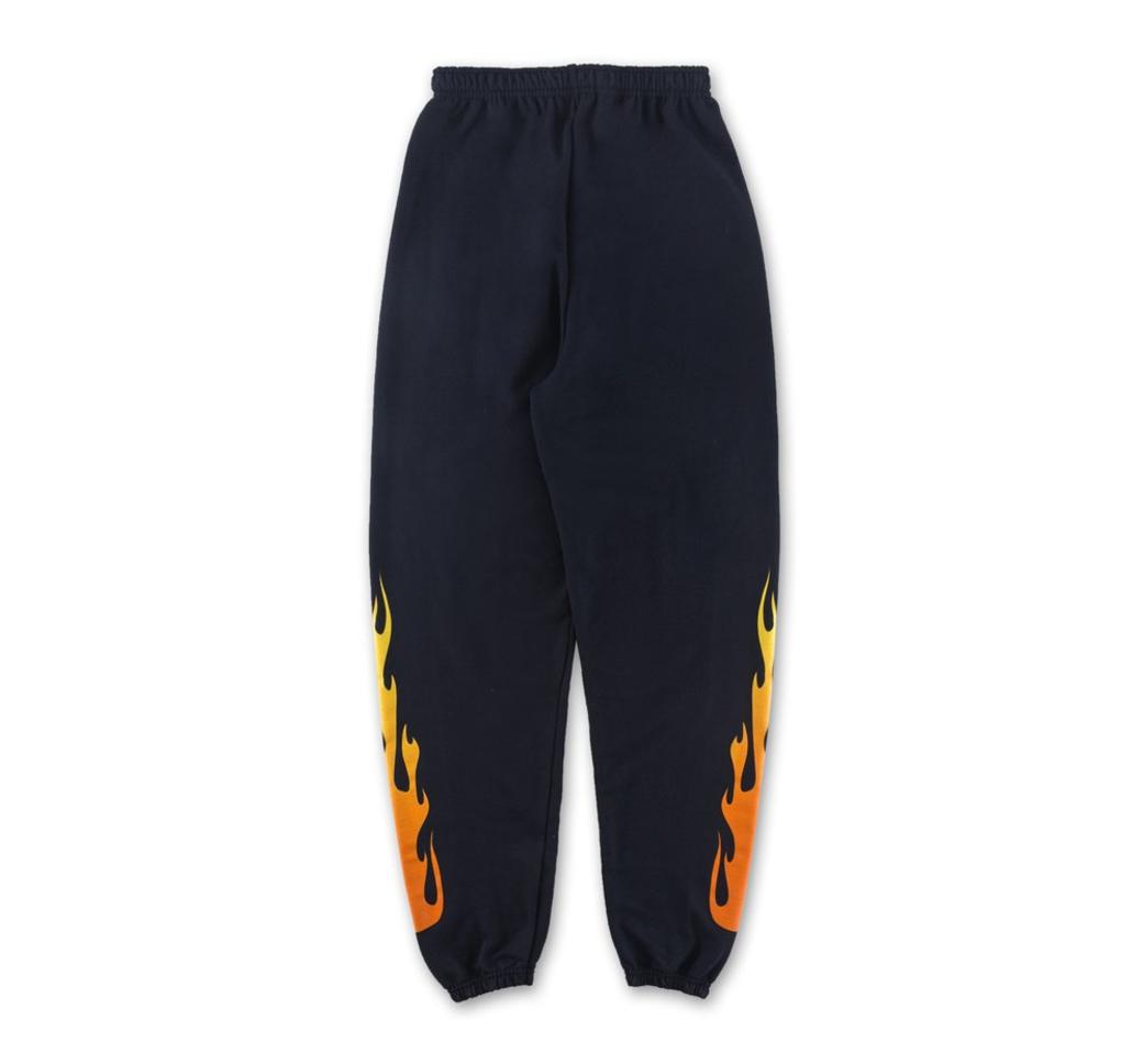 fire sweatpants
