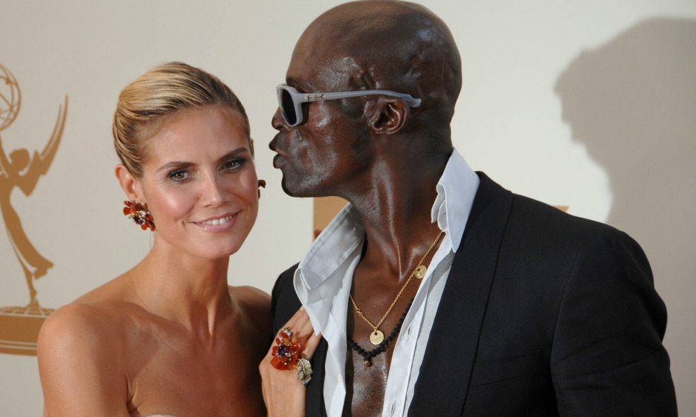 Why Did Seal and Heidi Klum Break Up? — The Real Reason ...