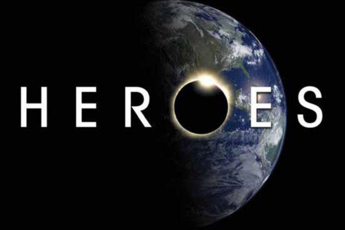 heroes logo nbc
