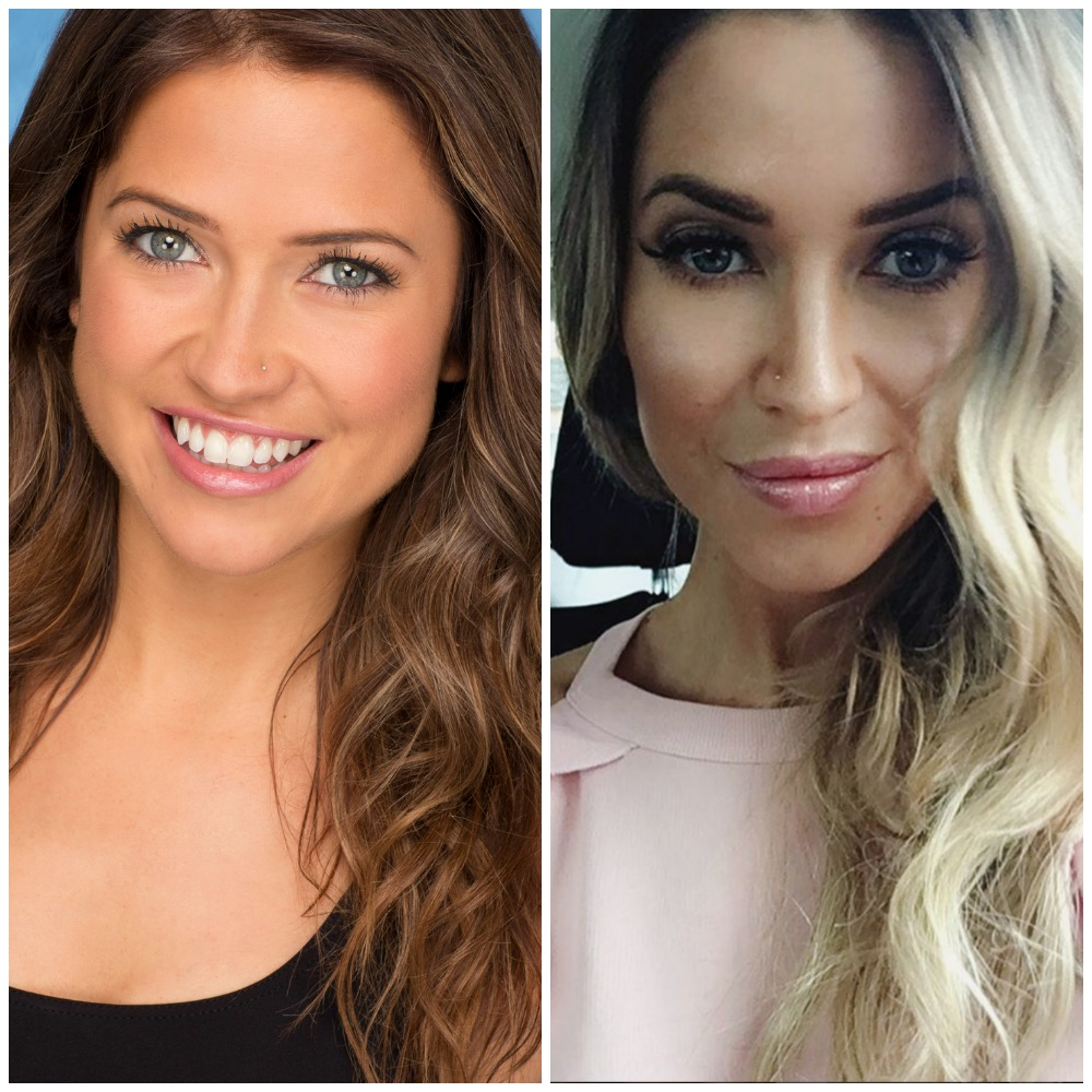 Kaitlyn Bristowe Accused of Plastic Surgery — See Before and