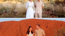 Kate Middleton and Prince William Recreating Princess Diana's Iconic Photos