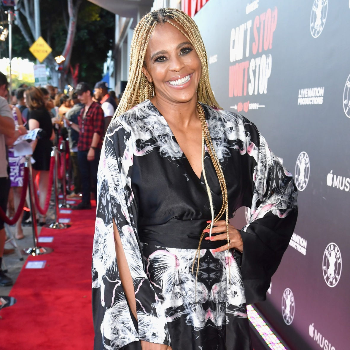 laurieann gibson getty images