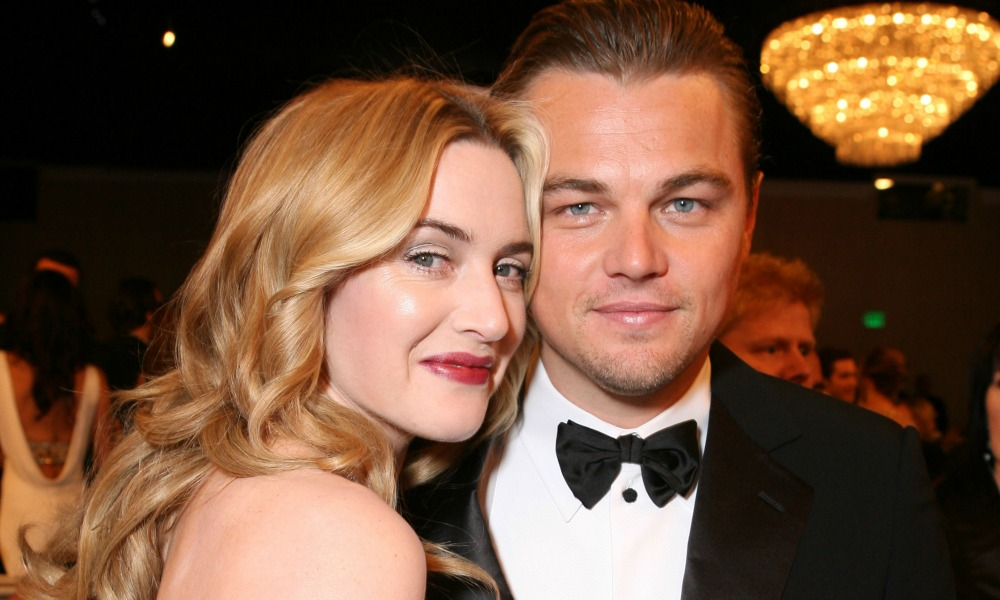 Who is dating kate winslet now