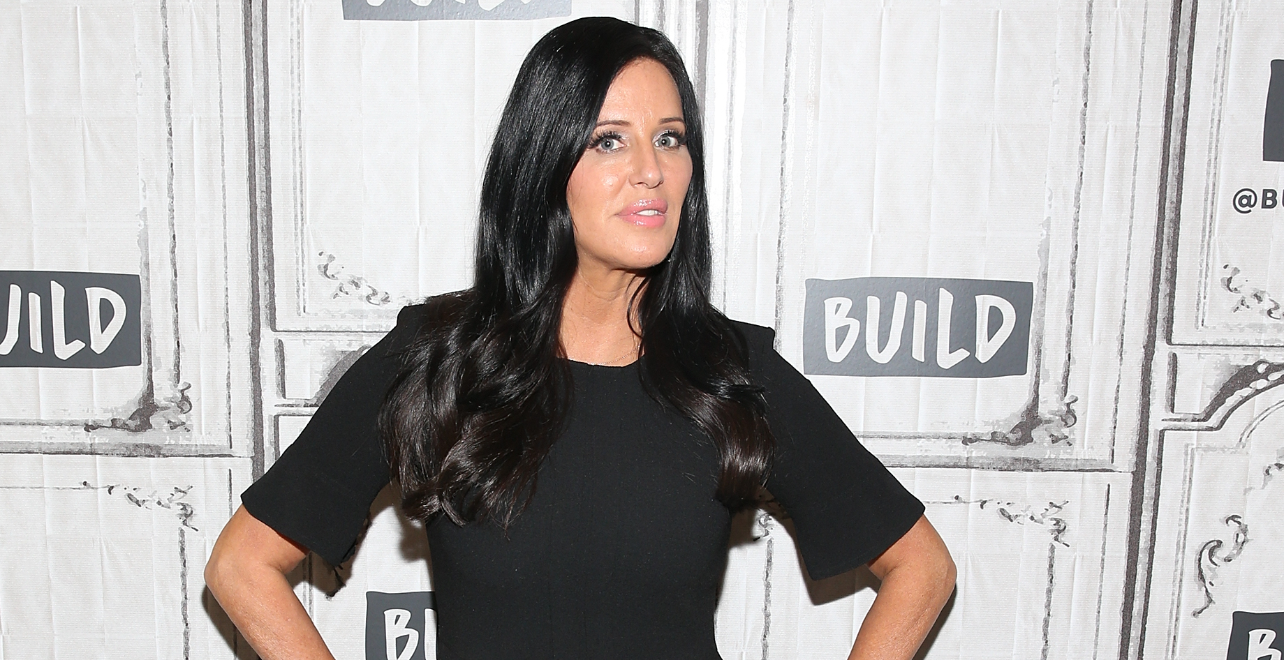 Did patti stanger get married