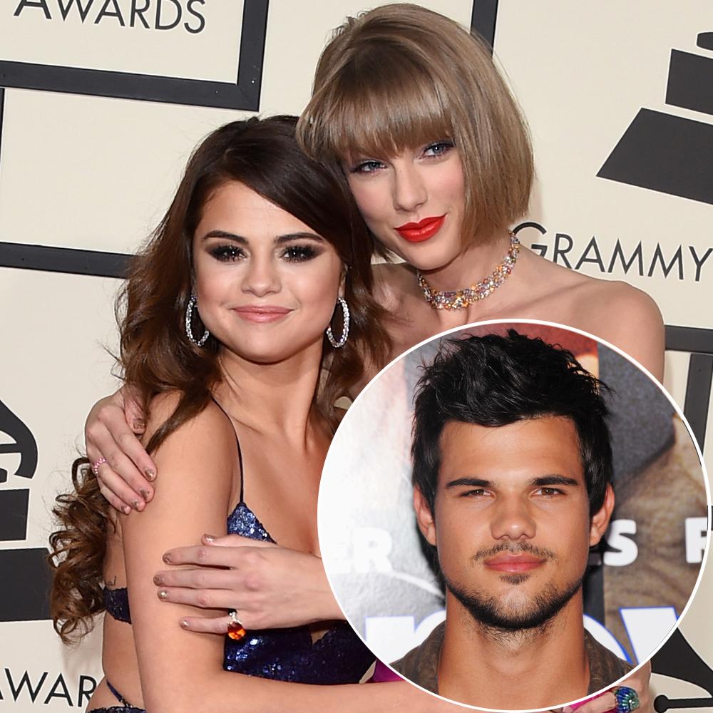 Selena dating Calvin vänskap efter dating