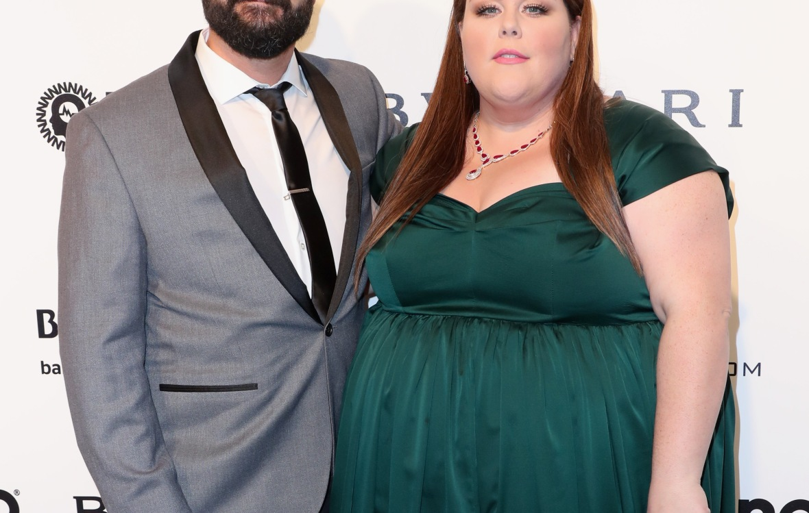 chrissy metz boyfriend getty images