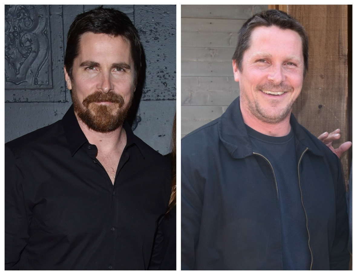 christian bale weight gain getty