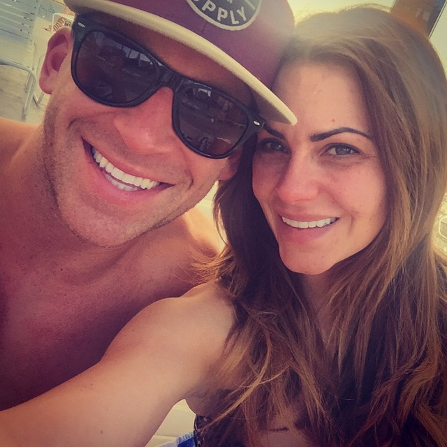 Bachelor in paradise michelle hook up