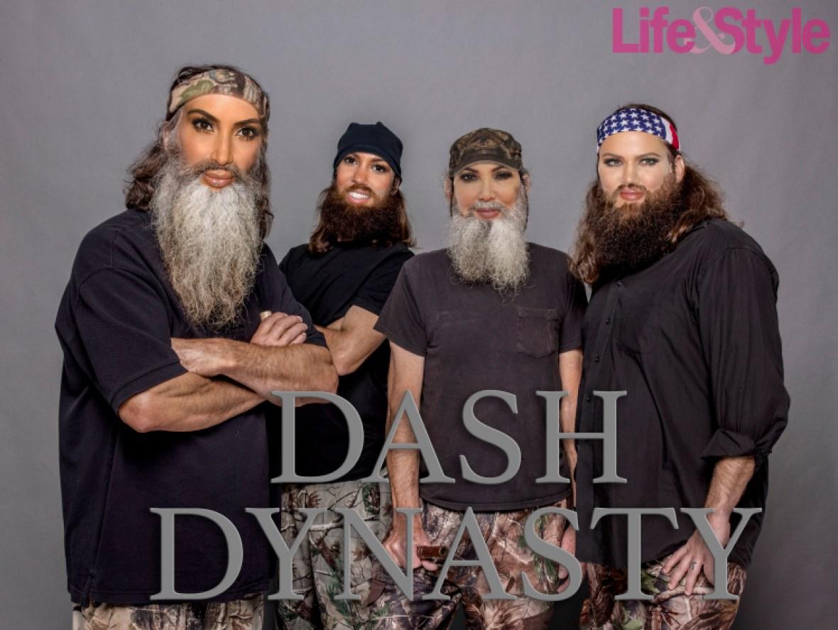 dash dynasty