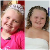 See The Cast Of Here Comes Honey Boo Boo Then And Now