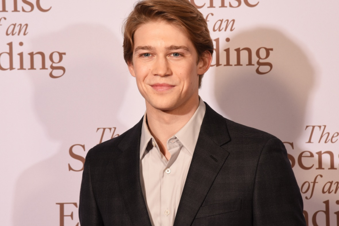 joe alwyn getty