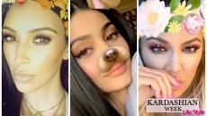 kardashians-snapchat-names