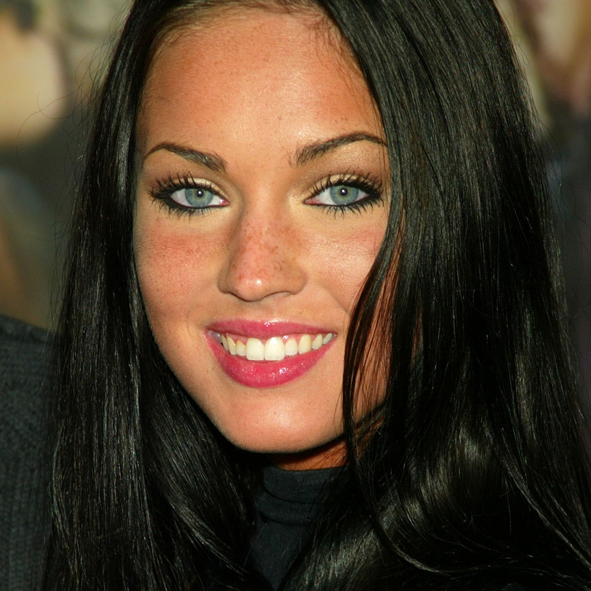 megan fox plastic surgery has the actress gone under the knife