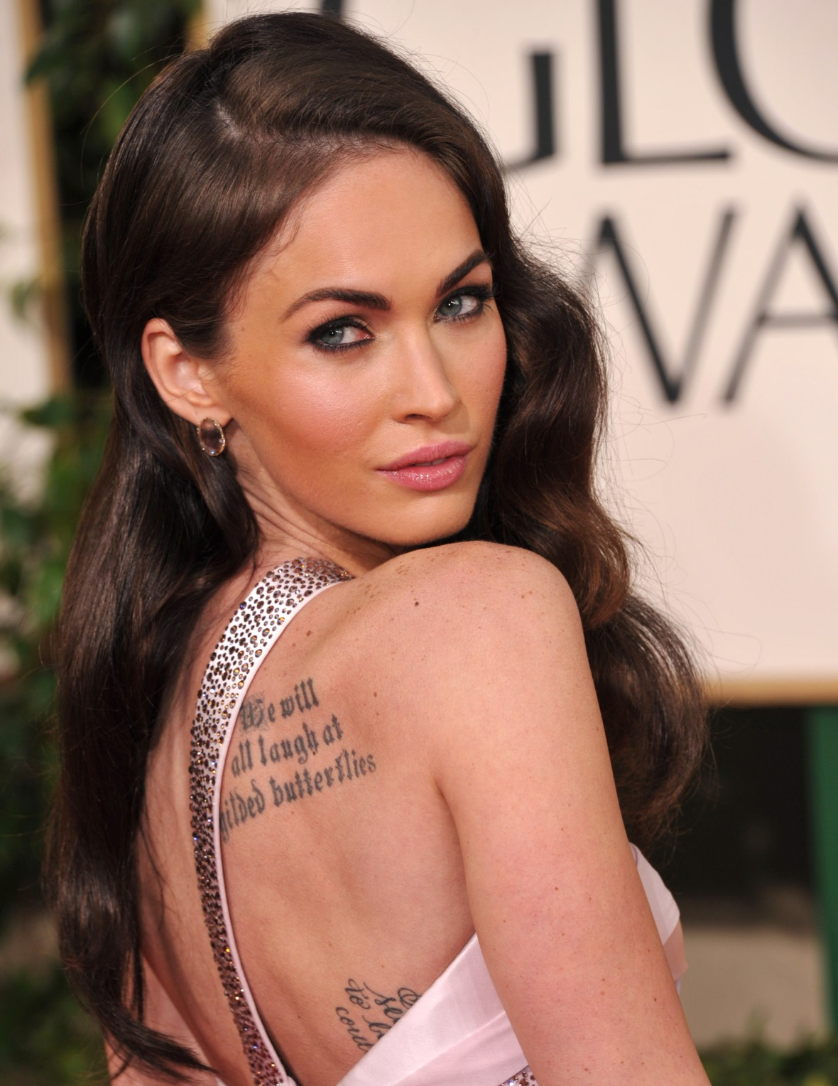 Megan Fox Plastic Surgery: Has the Actress Gone Under the