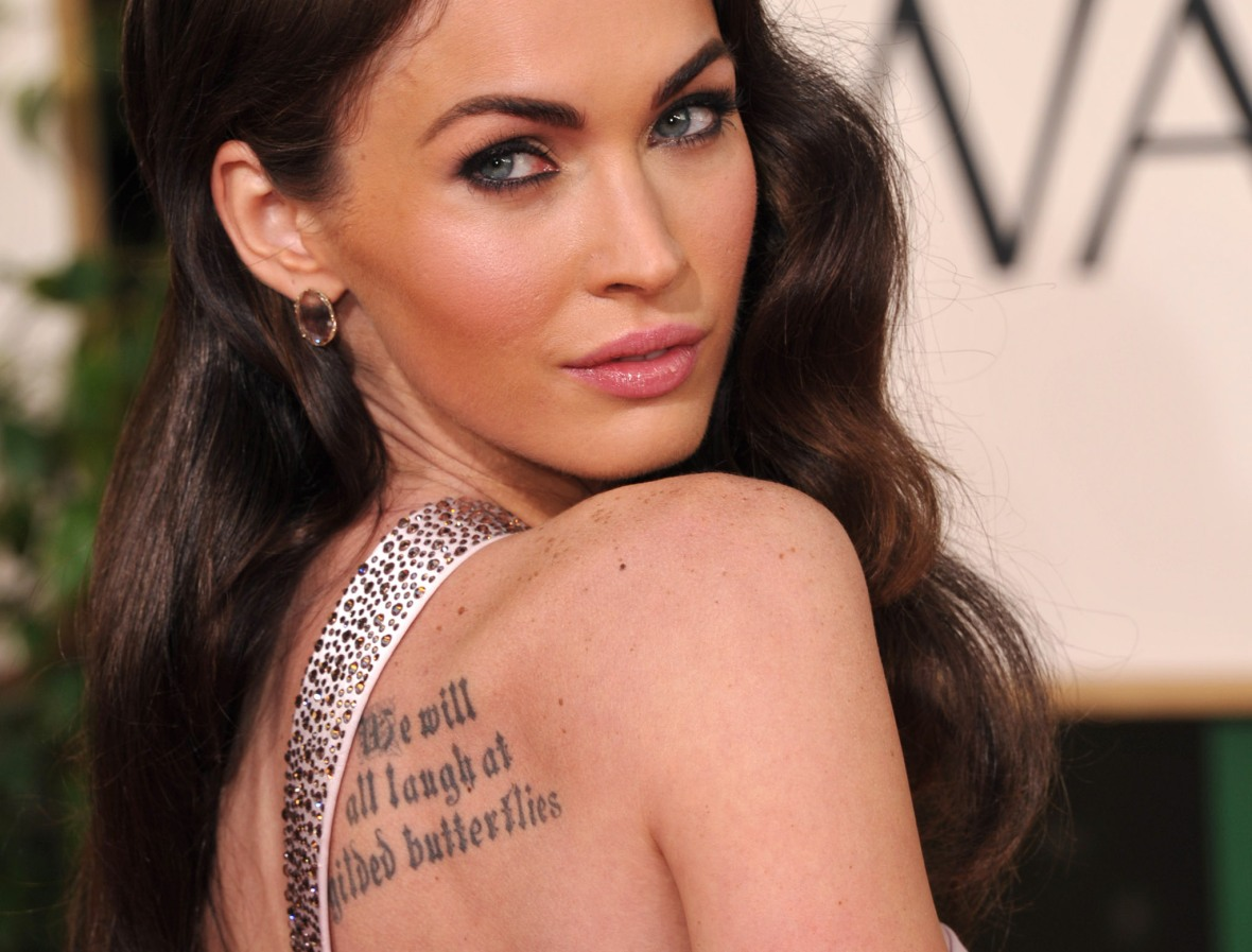 Megan Fox Plastic Surgery: Has the Actress Gone Under the Knife?