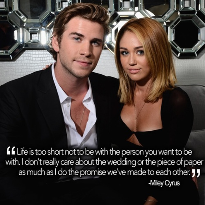 Is Miley Cyrus New Tattoo A Tribute To Liam Hemsworth Take A Look Life Style