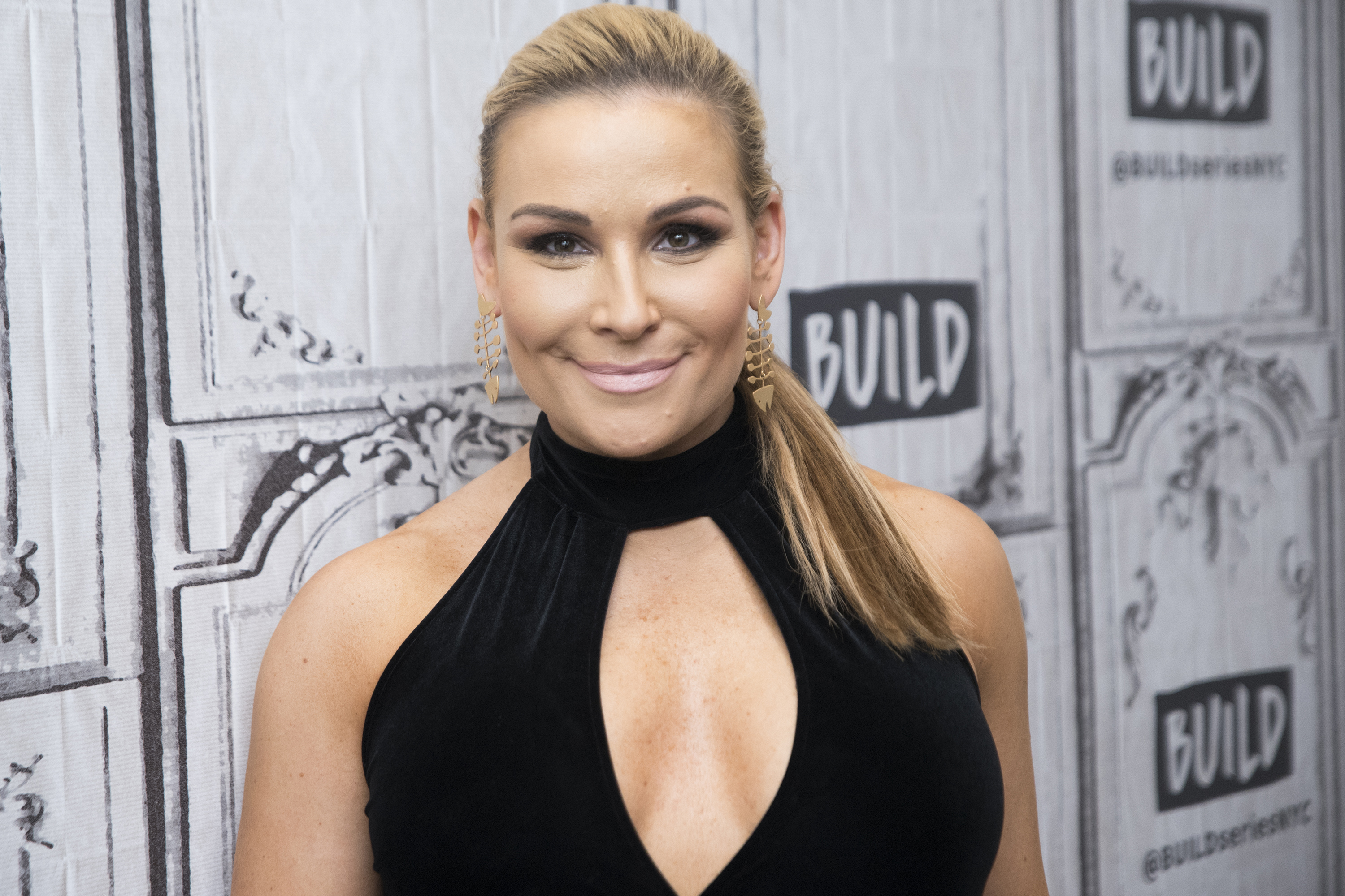 Natalya Neidhart nudes (16 pics), video Selfie, Twitter, cleavage 2017