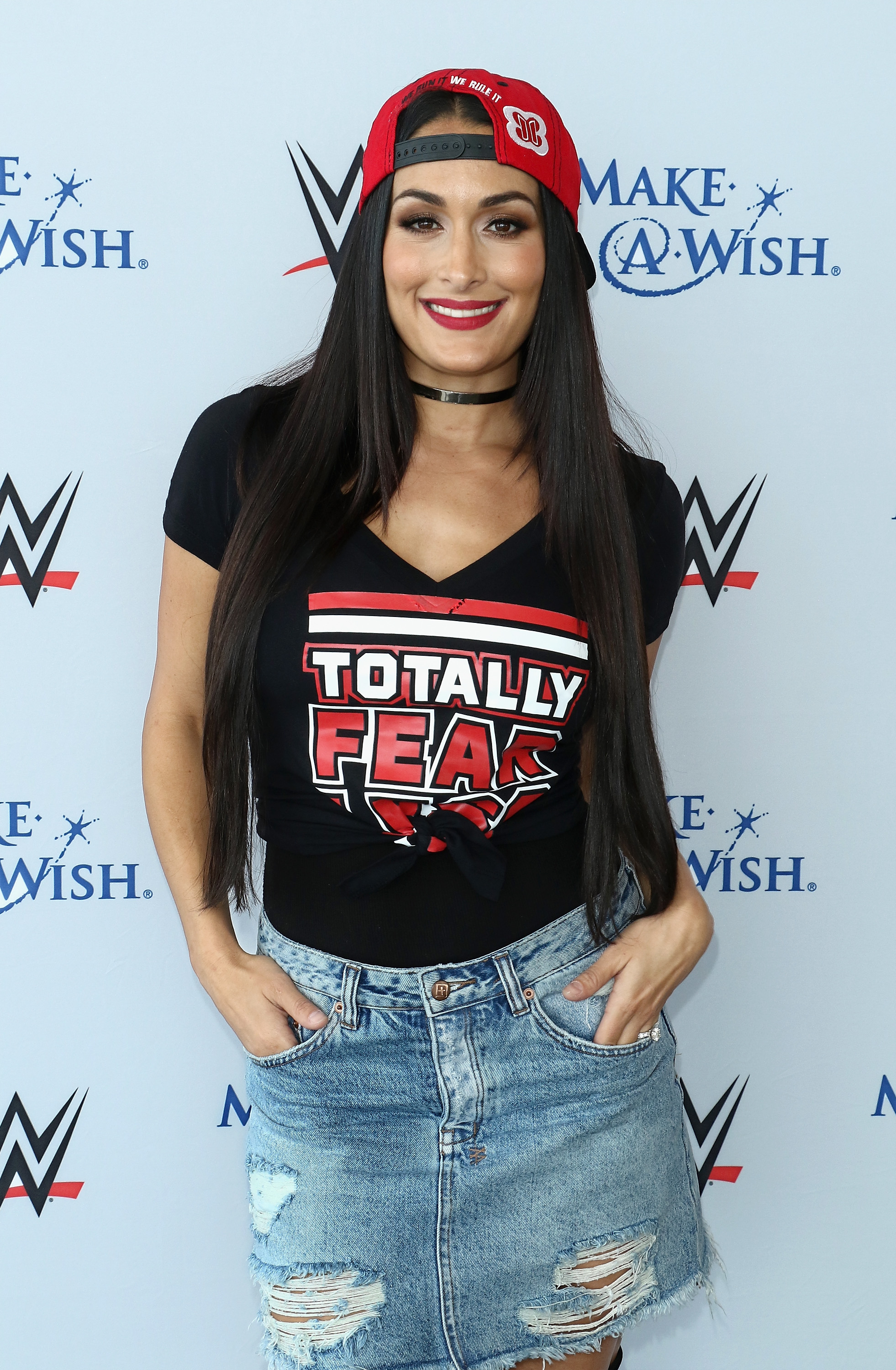 Nikki Bella's Ex-Husband: Find out About Her First Marriage!