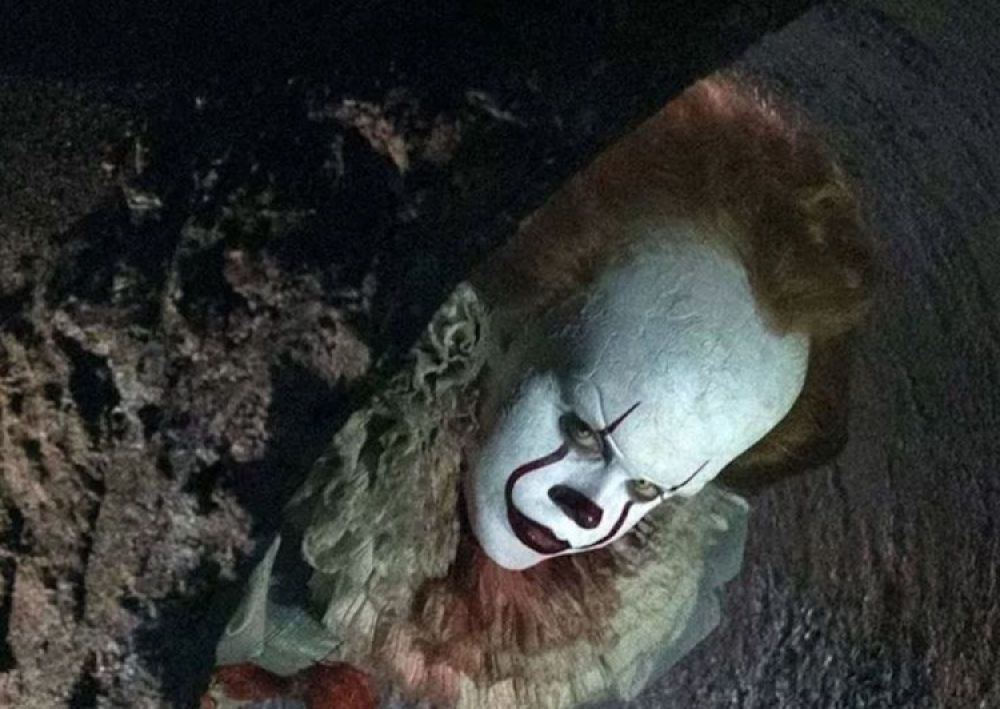 stephen king's it - pennywise