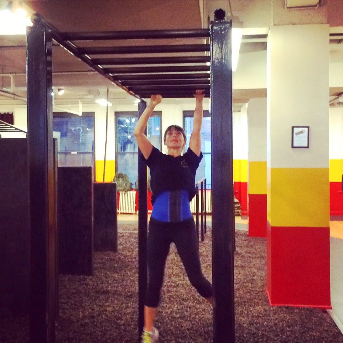 warrior fitness bootcamp