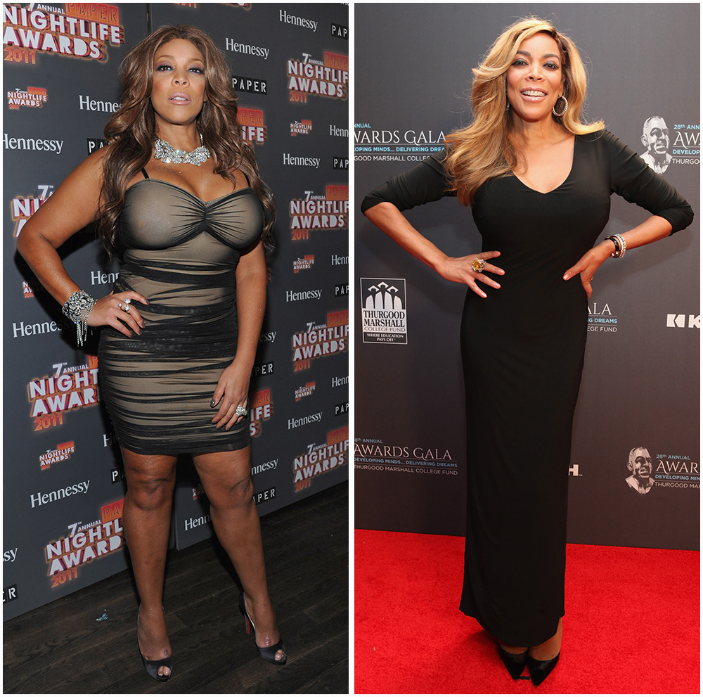 wendy williams getty images