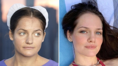 The Cast of TLC's 'Breaking Amish' Photos Today