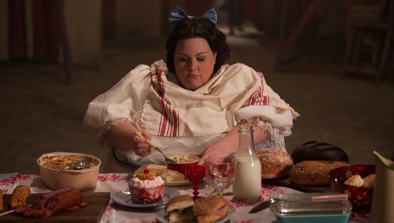 Chrissy Metz on American Horror Story: See Her Pre-This Is Us