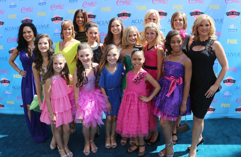 Dance Moms Cast Net Worths Maddie Ziegler Jojo Siwa And More