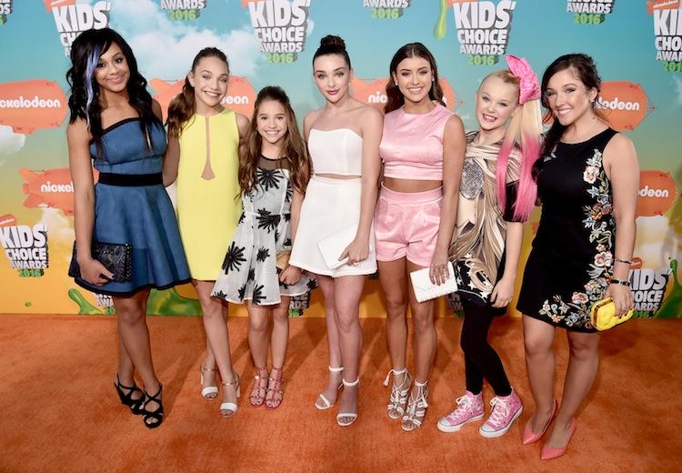 Dance Moms Cast Net Worth: Chloe Lukasiak, Jojo Siwa, and More