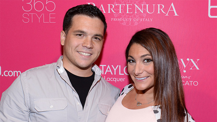 Chris Buckner, Deena Cortese