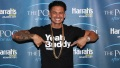 Pauly D looking for love