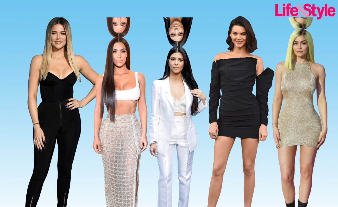 how tall is kendall jenner?