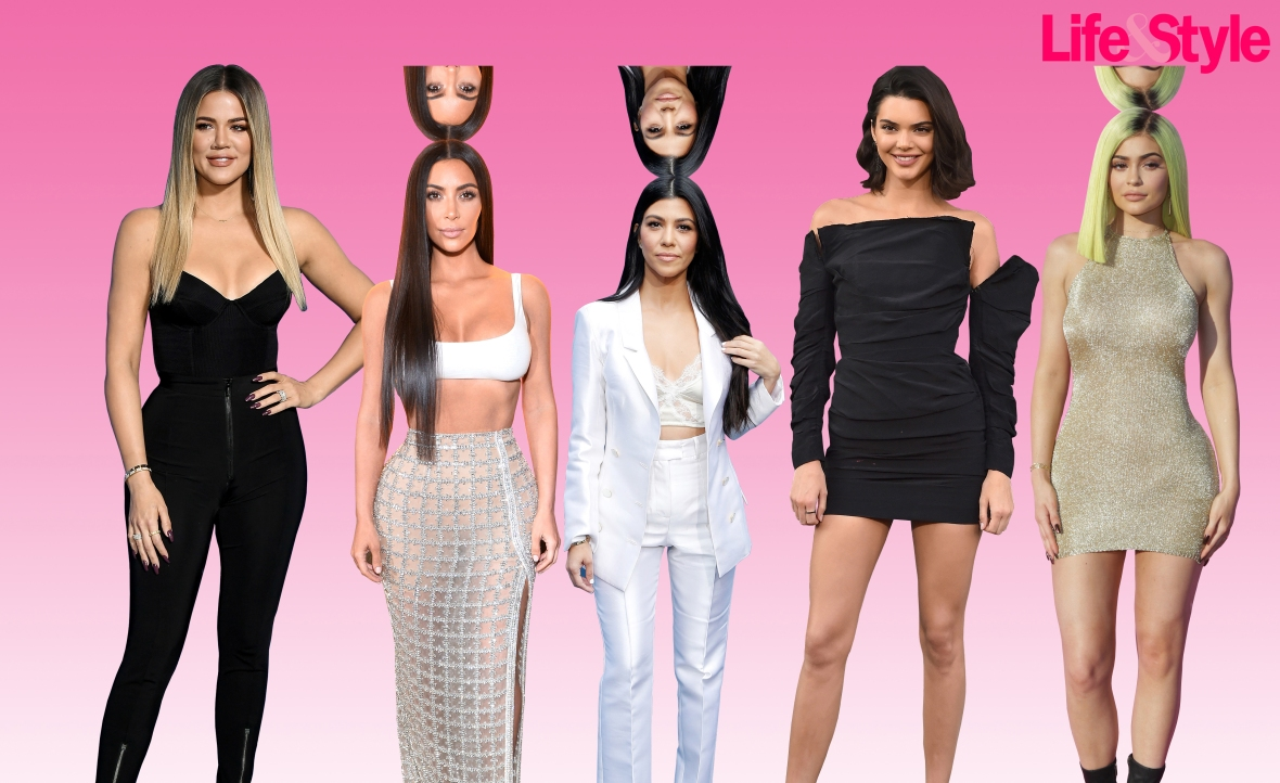 how tall is khloé kardashian?