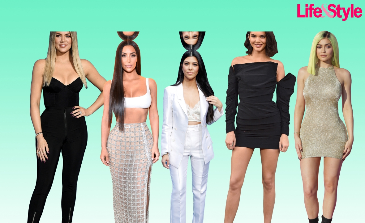 how tall is kylie jenner?