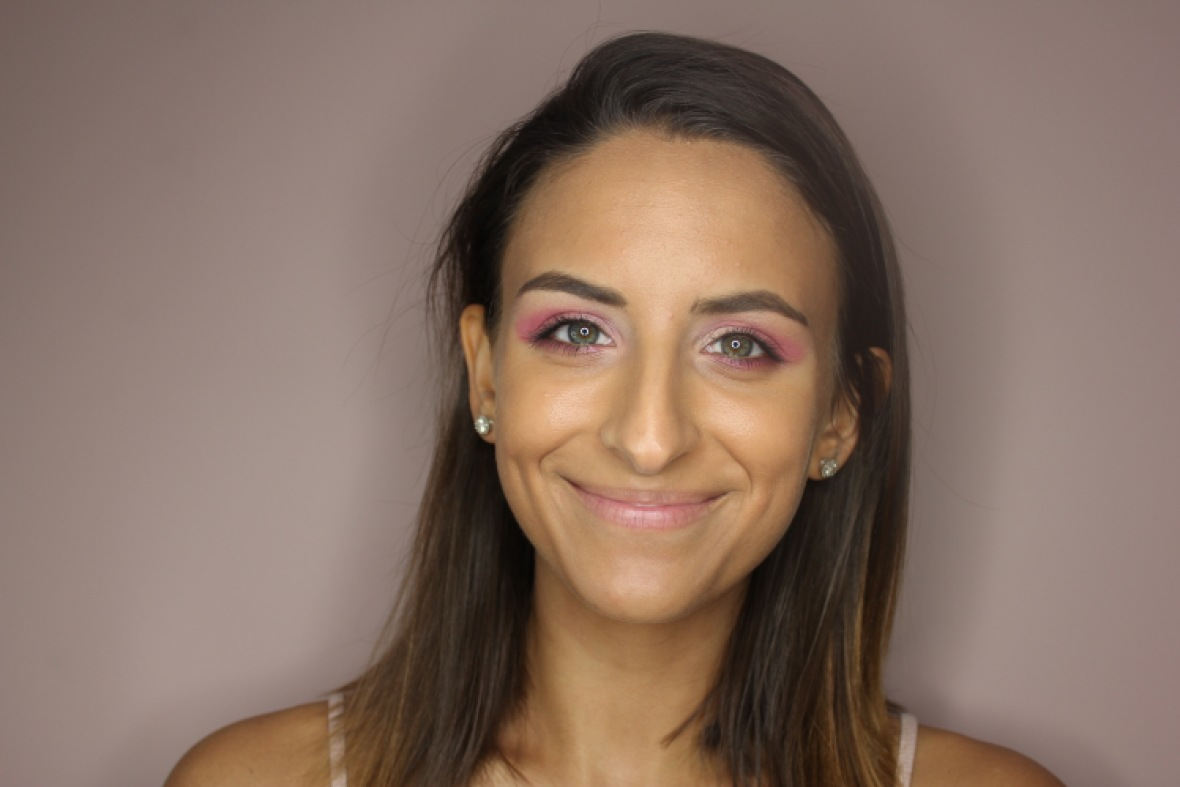 how to contour your face 2
