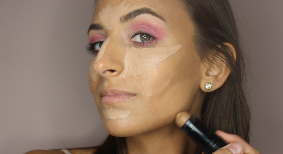 how to contour your face 4