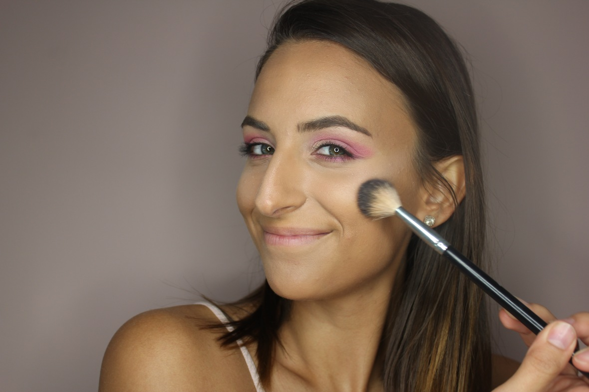 how to contour your face 7