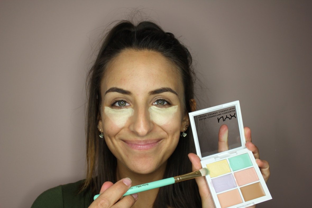 how to get rid of under eye circles 4