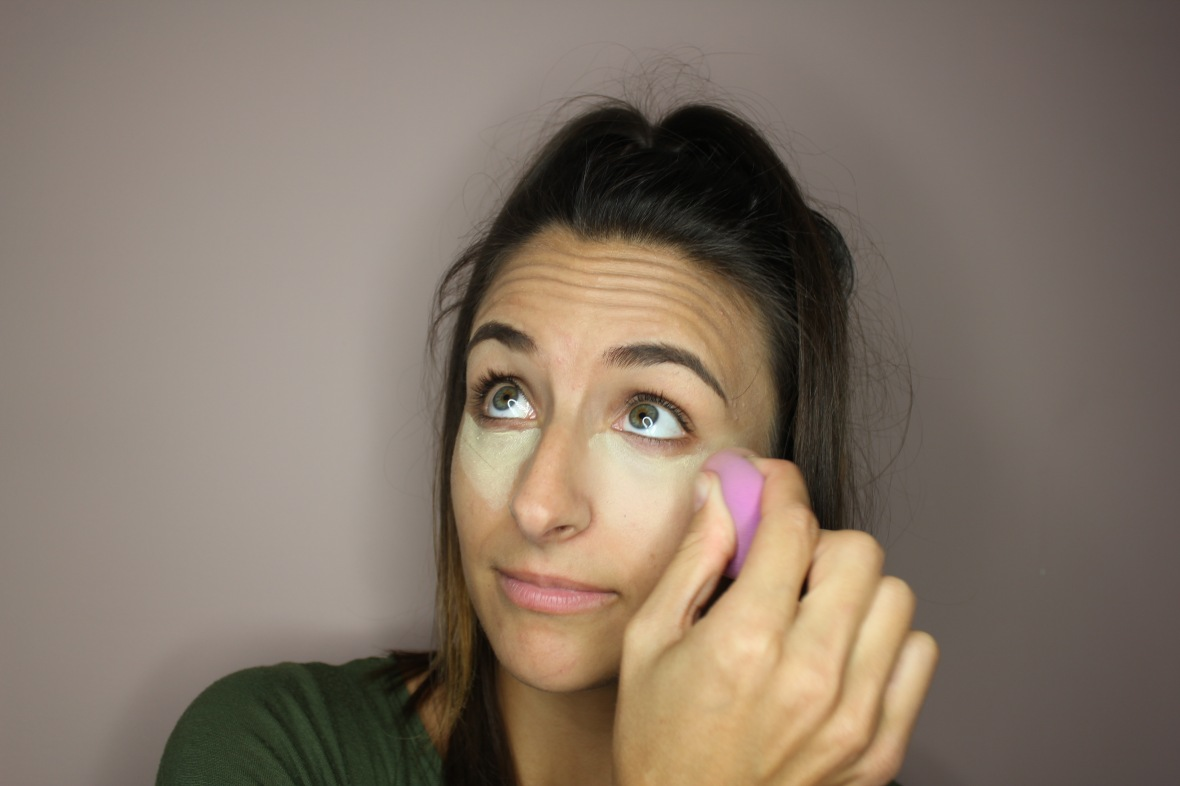 how to get rid of under eye circles 5