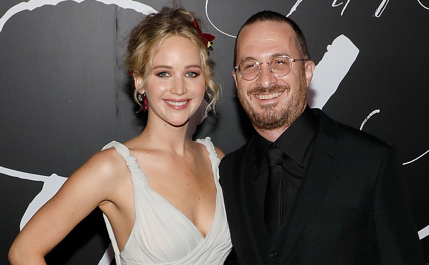 Jennifer Lawrence and ...
