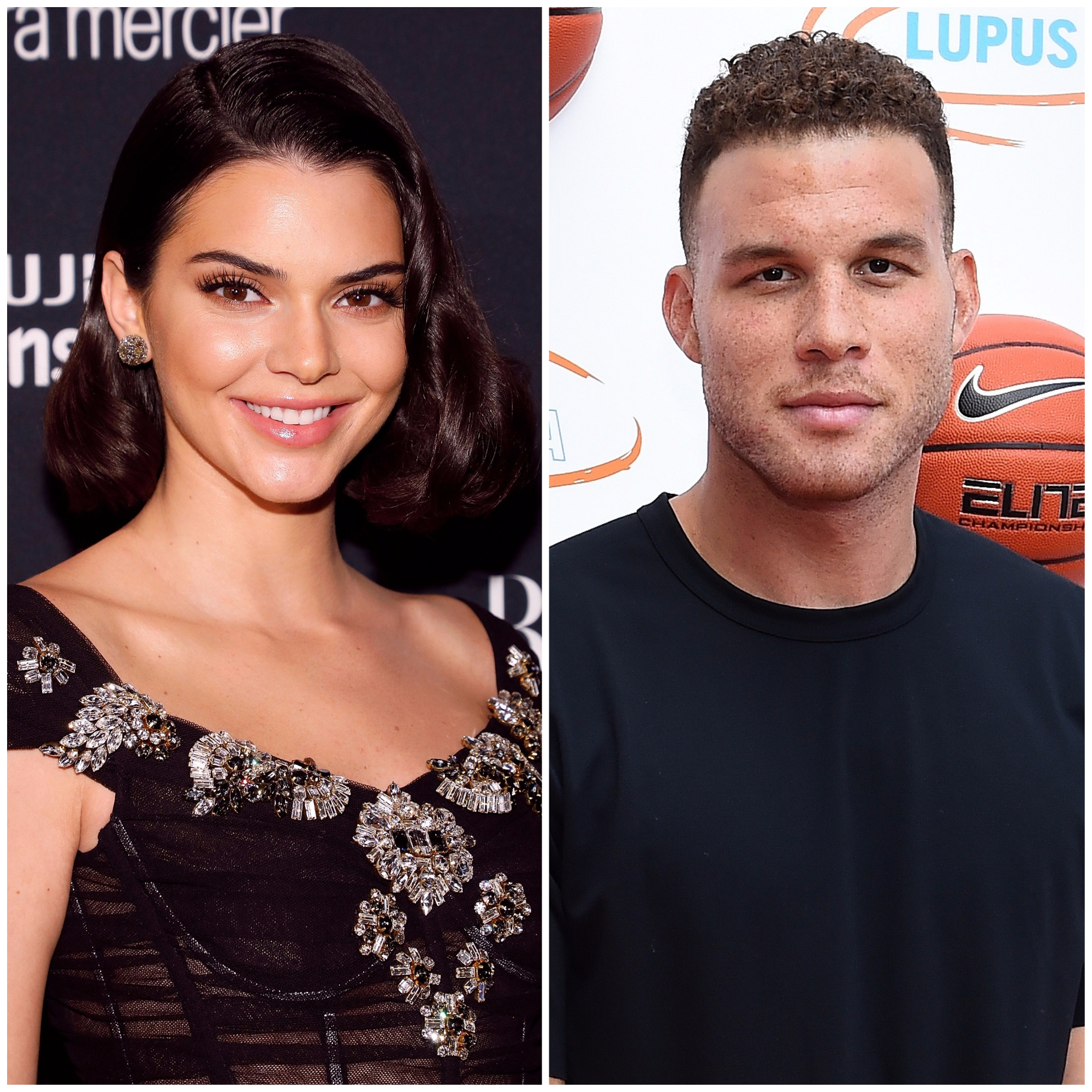 3595c2b59 REPORTKendall Jenner Has Baby Fever! She s Imagining Having Kids With Blake  Griffin