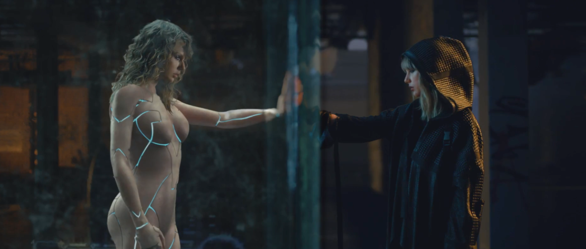 taylor swift ready for it youtube 4