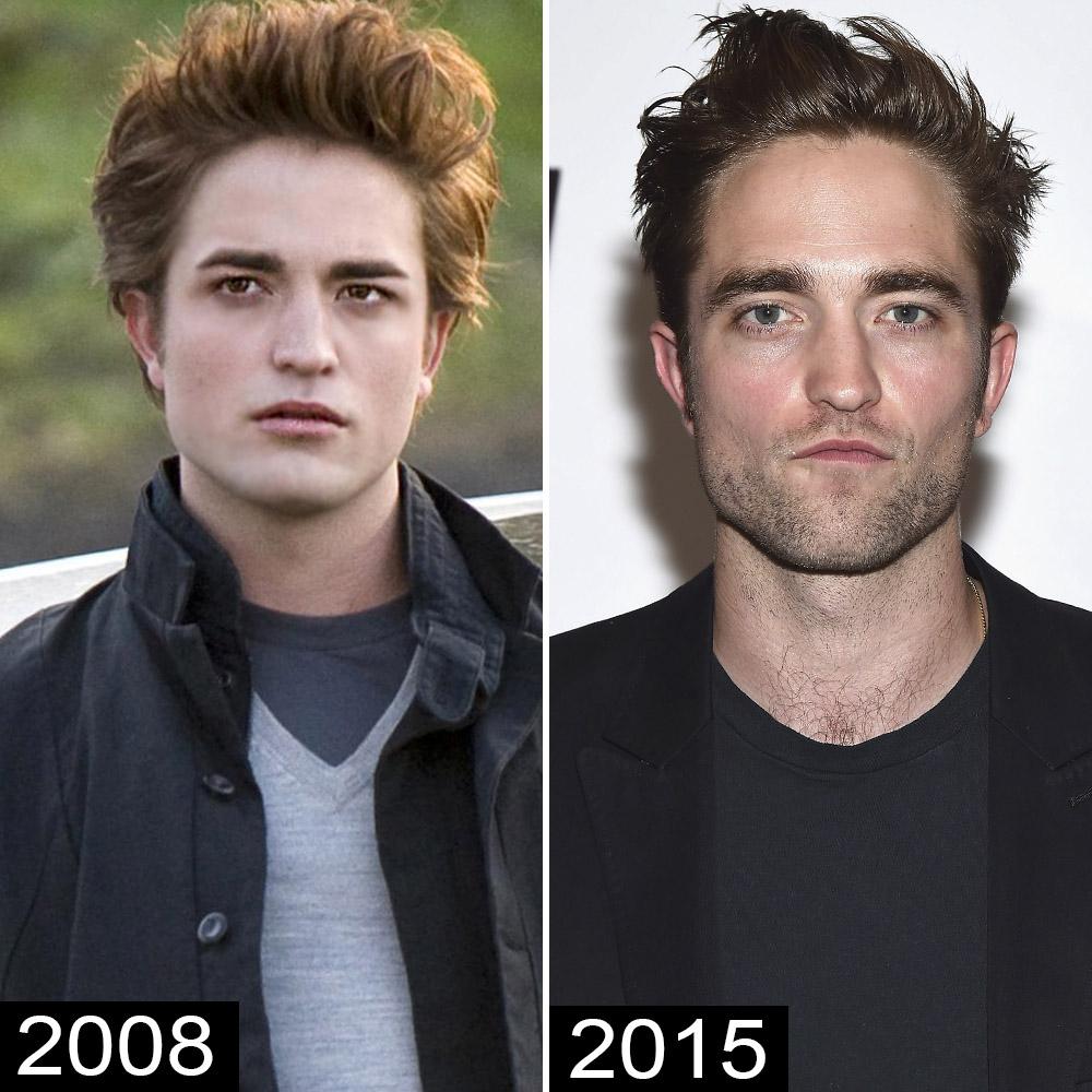 Robert Pattinson Kristen Stewart dating historie