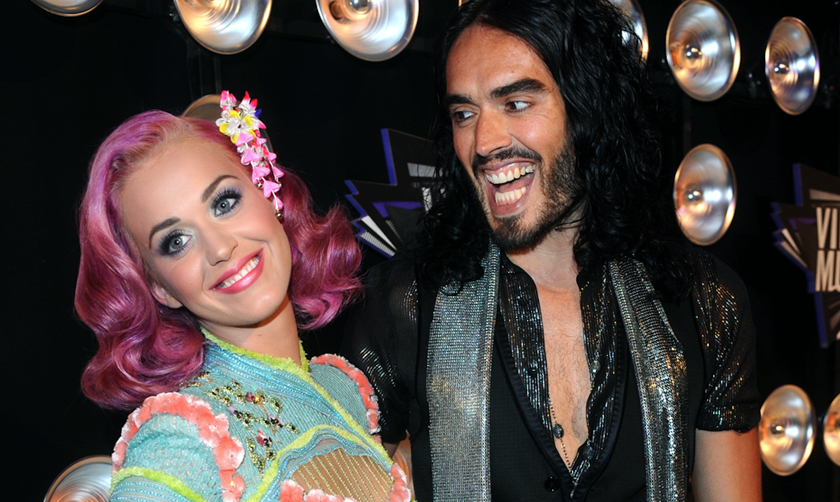 Russell Brand on Katy Perry Marriage: I May Have