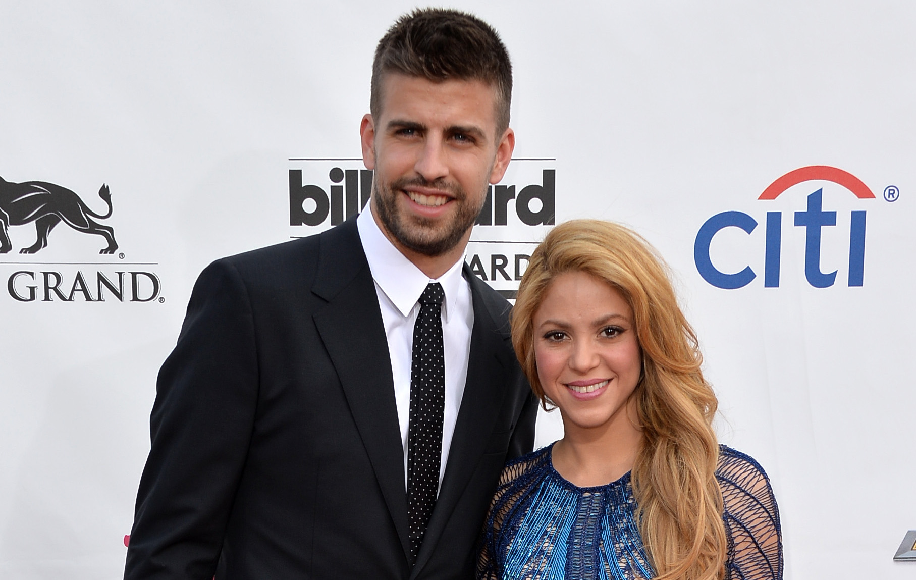 Shakira and Gerard Piqué Reportedly Split After Six Years Together