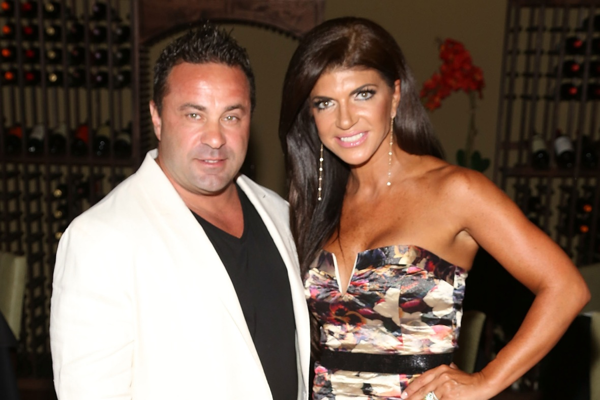 teresa giudice joe giudice getty images