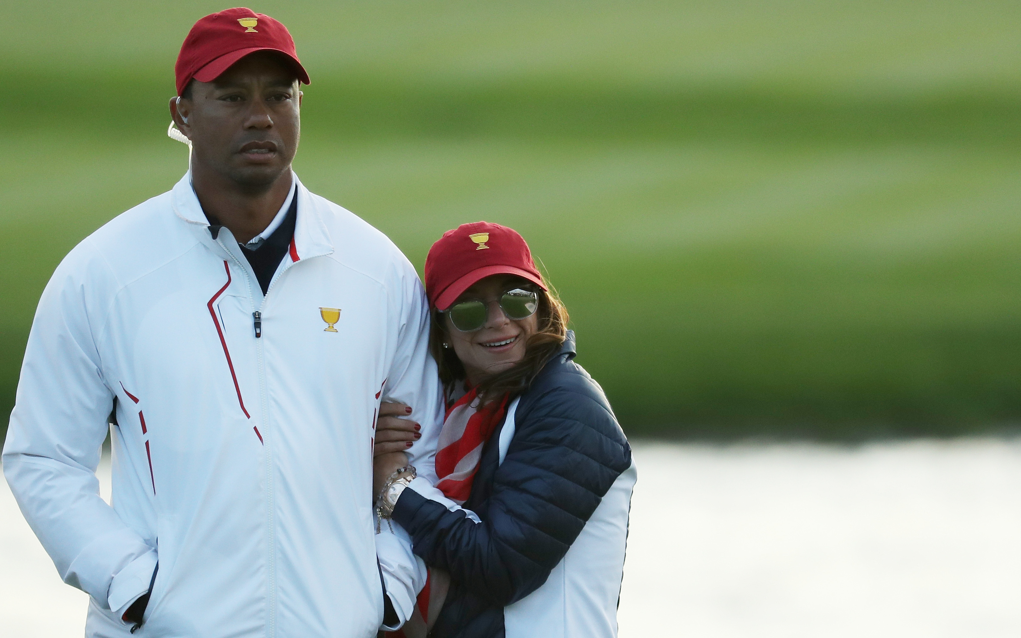Tiger Woods' Girlfriend: Everything We Know About Erica Herman!